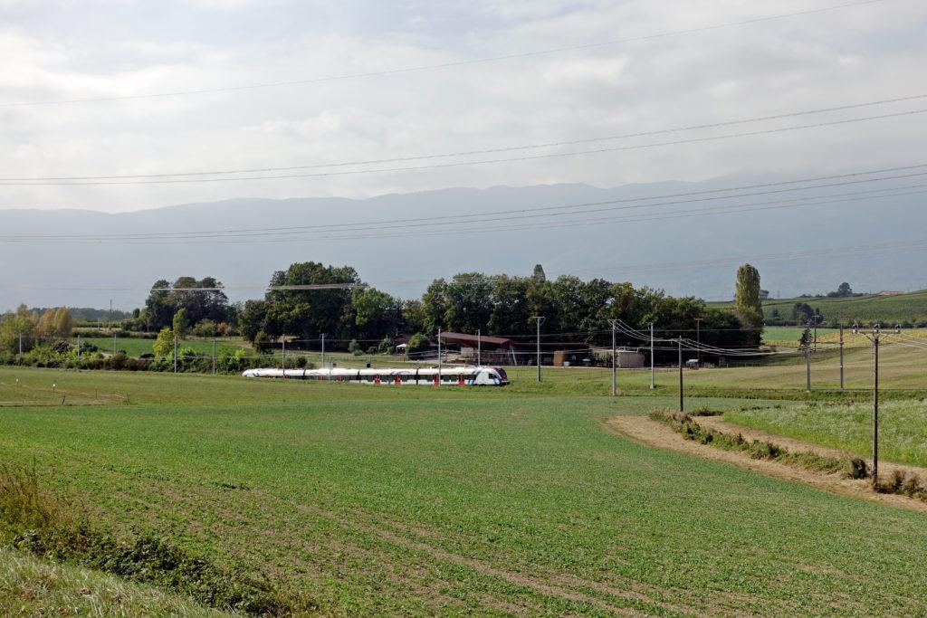 Genève swissbordertour