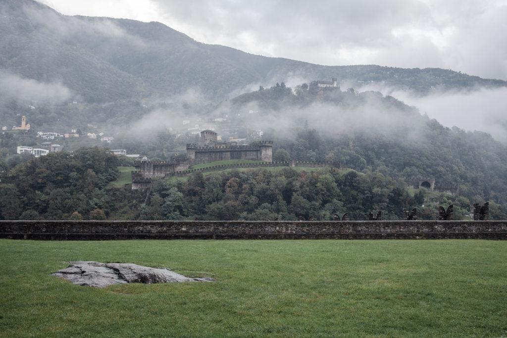 Bellinzona – Cadenazzo swissbordertour
