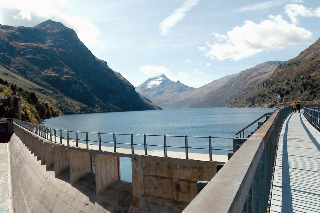 Lago di Lei swissbordertour