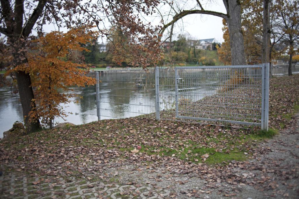 Rielasingen-Worblingen swissbordertour